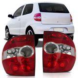 Lanterna-Traseira-Fox-2004-2005-2006-2007-2008-2009-Bicolor