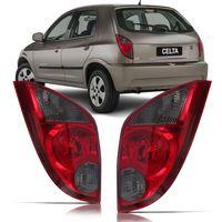 Lanterna-Traseira-Chevrolet-Celta-2006-2007-2008-2009-2010-2011-2012-2013-Fume