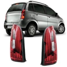 Lanterna-Traseira-Fiat-Idea-2010-2011-2012-2013-2014-2015-2016-Bicolor-Led