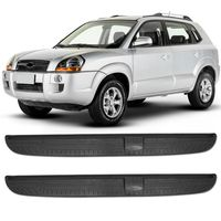 Par-Estribo-Lateral-Plataforma-Personalizado-Type-A-Hyundai-Tucson-2004-2005-2006-2007-2008-2009-2010-2011-2012-2013-2014-2015-Preto