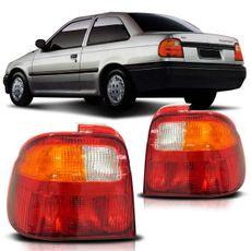 Lanterna-Traseira-Logus-1992-1993-1994-1995-1996-Tricolor