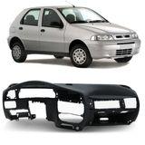 Capa-Painel-Interno-de-instrumentos-Original-Fiat-Palio-Siena-Strada-G2-2001-2002-2003-2004-2005-2006-Tabelier-Cinza