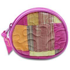 Porta-Niquel-Beatrice-Mimosa-em-Patchwork-Original