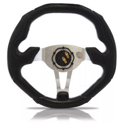 Volante-Esportivo-Automotive-Imports-Magma-Preto-350mm