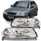 Farol-Volkswagen-Gol-Parati-Saveiro-G3-1999-2000-2001-2002-2003-2004-2005