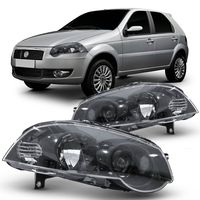 Farol-Fiat-Palio-2010-2011-Siena-2008-2009-2010-2011-2012-Strada-Palio-weekend-Mascara-Negra-Canhao-Preto-e-Projetor