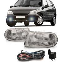 Kit-Farol-de-Milha-Auxiliar-Megane-Clio-Laguna-R19-1996-1997-1998-1999-Botao-Universal