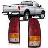 Lanterna-Traseira-Ford-F250-1998-1999-2000-2001-2002-2003-2004-2005-2006-2007-2008-2009-2010-2011-Modelo-Cibie-Tricolor-