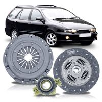 Kit-Embreagem-Valeo-Fiat-Marea-Weekend-ELX---HLX---SX-1999-2000-2001-2002-2003-2004