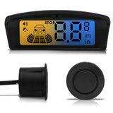 Sensor-de-Estacionamento-4-Pontos-Preto-com-Capsula-Emborrachada-Display-LCD-Visor-Flex-Ambar-Azul