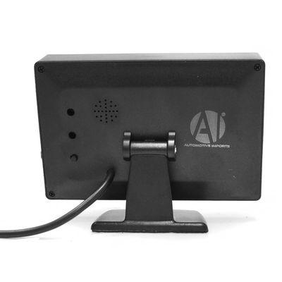 Sensor-de-Estacionamento-4-Pontos-Preto-Display-LCD-4.3-e-Camera-de-Re