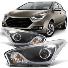 Par-Farol-Daylight-Hyundai-HB20-2012-2013-2014-2015-2016-com-LED-Mascara-Negra