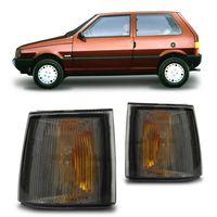 Lanterna-Dianteira-Pisca-Seta-Fiat-Uno-1991-1992-1993-1994-1995-1996-1997-1998-1999-Fume-Modelo-Arteb