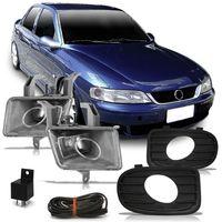 Kit-Farol-de-Milha-Auxiliar-Chevrolet-Vectra-2000-2001-2002-2003-2004-2005-com-Moldura-Botao-Universal