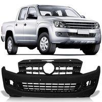 Parachoque-Dianteiro-Volkswagen-Amarok-2010-2011-2012-2013-2014