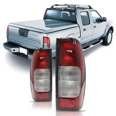 Lanterna-Traseira-Nissan-Frontier-1998-1999-2000-2001-2002-Bicolor