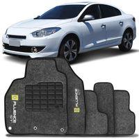 Tapete-Carpete-Renault-Fluence-GT-Grafite-2013-2014-Logo-Bordado2-Lados-Dianteiro