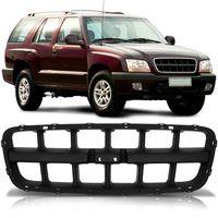 Grade-Dianteira-Capo-Chevrolet-S10-Blazer-2001-2002-2003-2004-2005-Preta