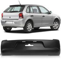 Parachoque-Traseiro-Volkswagen-Gol-G4-2006-2007-2008-2009-2010-2011-2012-2013-2014-Texturizado