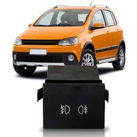 Botao-Interruptor-Farol-De-Milha-Volkswagen-Fox-2010-2011-2012-2013-2014-Crossfox-Sapcefox-