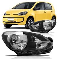 Farol-Volkswagen-Up--2014-2015-2016-2017-Mascara-Negra
