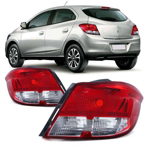 Lanterna-Traseira-Original-Chevrolet-Valeo-Onix-2012-2013-2014-2015-2016-Re-e-Pisca-Cristal