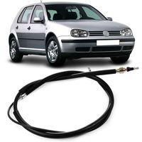 Cabo-do-Freio-de-Mao-a-Disco-Volkswagen-Golf-1.6-1.8-2.0-1998-1999-a-Gasolina-