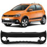 Parachoque-Dianteiro-Volkswagen-Crossfox-2010-2011-2012-2013-2014