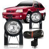 Kit-Farol-de-Milha-Auxiliar-Chevrolet-Kadett-Ipanema-1996-1997-1998-Botao-Universal