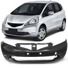 Parachoque-Dianteiro-Honda-New-Fit-2009-2010-2011-2012-sem-Furo