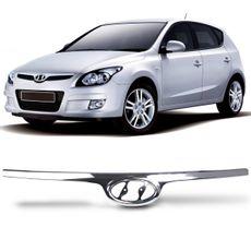 Friso-Grade-Dianteira-Hyundai-I30-2009-2010-2011-2012-Cromado