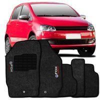 Tapete-Carpete-Volkswagen-Fox-Rock-in-Rio-G6-2013-2014-Logo-Bordado-2-Lados-Dianteiro-Preto