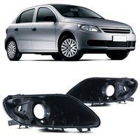 Carcaca-de-Farol-Principal-Volkswagen-Gol-G5-2008-2009-2010-2011-2012-2013-Saveiro-Voyage-Foco-Simples-