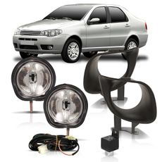 Kit-Farol-de-Milha-Auxiliar-Fiat-Palio-Siena-Fire-G2-2001-2002-2003-2004-2005-2006