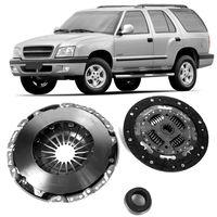 Kit-de-Embreagem-Repset-Chevrolet-S10-Blazer-2.4-8v-2001-2002-2003-2004-2005-2006-2007-2008-2009-2010-2011