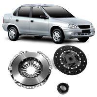 Kit-de-Embreagem-Repset-Chevrolet-Corsa-Sedan-Classic-G1-1.0-8v-16v-2002-2003-2004-2005-2006-2007-2008-2009-2010-com-Rolamento