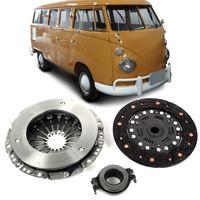 Kit-de-Embreagem-Repset-Volkswagen-Kombi-1.5-1.6-1967-1968-1969-1970-1971-1972-1973-1974-1975-1976