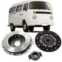 Kit-de-Embreagem-Repset-Volkswagen-Kombi-1.5-1.6-8v-1997-1998-1999-2000-2001-2002-2003-2004-2005