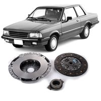 Kit-de-Embreagem-Repset-Ford-Del-Rey-1.8-2.0-8V-1981-1982-1983-1984-1985-1986-1987-1988-1989-1990-1991