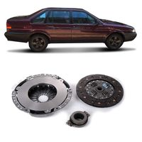 Kit-de-Embreagem-Repset-Ford-Versailles-Royale-1.8-2.0-8V-1991-1992-1993-1994-1995-1996