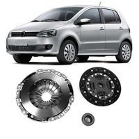 Kit-de-Embreagem-Repset-Volkswagen-Fox-Crossfox-Spacefox-1.0-1.6-8v-2003-2004-2005-2006-2007-2008-2009-2010-2011-2012-2013-2014-2015-2016