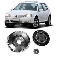 Kit-de-Embreagem-Repset-Volkswagen-Golf-1.6-8v-2001-2002-2003-2004-2005-2006-2007-2008-2009-2010-2011-2012