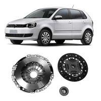 Kit-de-Embreagem-Repset-Volkswagen-Polo-1.6-8v-2003-2004-2005-2006-2007-2008-2009-2010-2011-2012