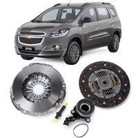 Kit-de-Embreagem-Repset-Pro-Chevrolet-Spin-1.8-8v-2012-2013-2014-2015-2016-2017-2018