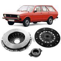 Kit-de-Embreagem-Repset-Volkswagen-Variant-Passat-1.5-1.6-8v-1973-1974-1975-1976-1977-1978