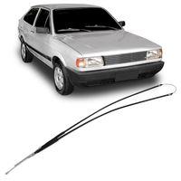Cabo-do-Freio-de-Mao-Volkswagen-Gol-Quadrado-1.0-1.6-AE-AP-1986-1987-1988-1989-1990-1991-1992-1993-1994-1995-1996-Carburado-a-Gasolina-e-Alcool-