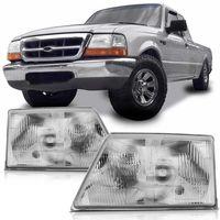 Farol-Ford-Ranger-1998-1999-2000-2001-2002-2003-2004-4x4-4x2-com-Luz-de-Estacionamento