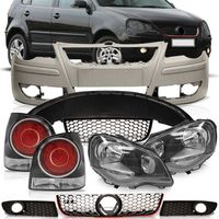 Combo-Polo-Hatch-Modelo-2007-a-2011-Para-Gti-Kit-Transformacao-Par-Farol-Mascara-Negra-Com-Par-Lanterna-Traseira