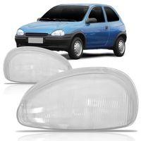 Lente-Farol-Chevrolet-CorsaHatch-Sedan-Pick-Up-Corsa-1994-1995-1996-1997-1998-1999-2000-Classic-Lente-Estriada-