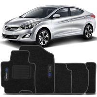 Tapete-Carpete-Preto-Hyundai-Elantra-2012-2013-2014-Vulcanizado